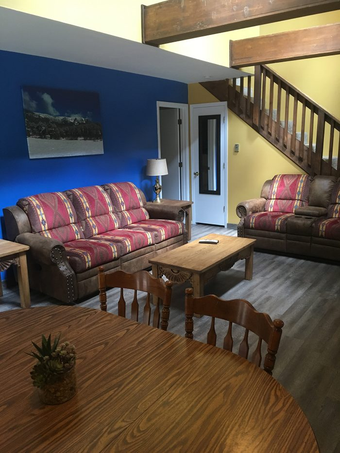 Rv Park And Resort In San Miguel County Nm Cabin Rentals